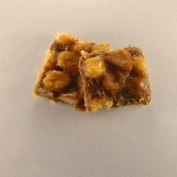 Macadamia Maple Bars